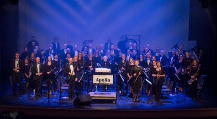 Apollo De Wijk zoekt dirigent
