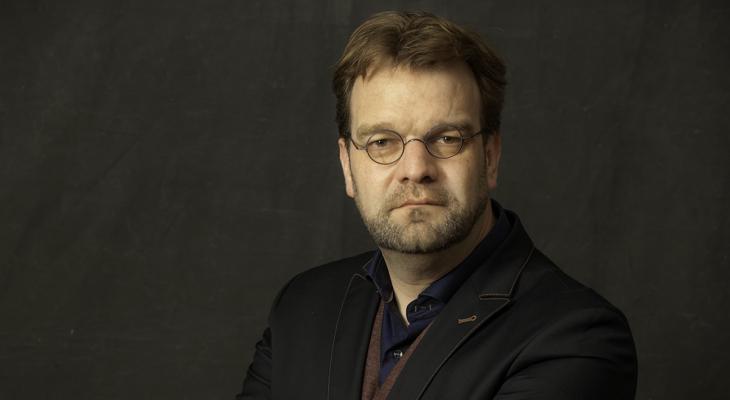 KNMO-voorzitter Bart van Meijl interim-directeur van Nederlandse Reisopera