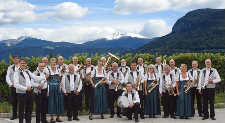Frühlingsfest der Blasmusik in Gorssel