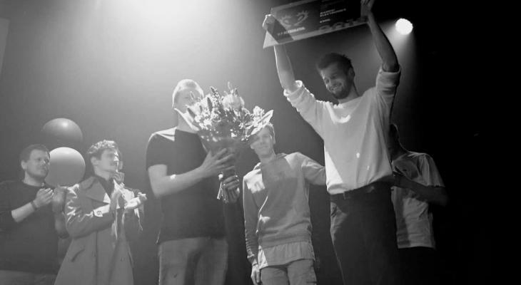 Fusus met slagwerker Ruben Maathuis succesvol bij Grote Prijs van Nederland
