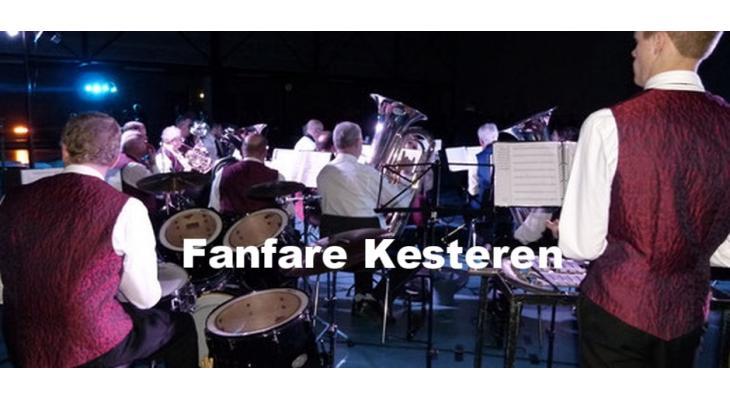 Fanfare Kesteren zoekt een dirigent