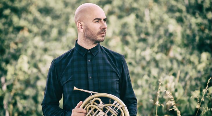 OBK Bennekom met solist Jose Sogorb Jover (KCO)