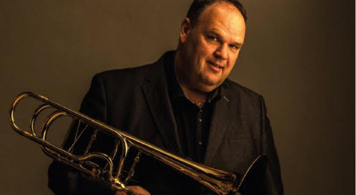 Trombone masterclass met Jos Jansen