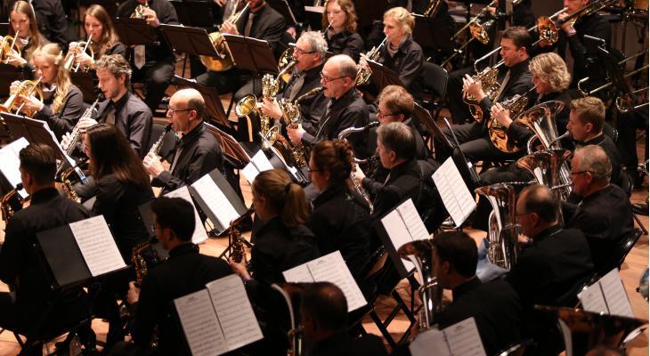 Nieuwe rubriek in Klankwijzer: concertpartner gezocht