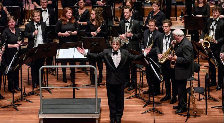 OrkestZuid laat publiek zelf entreeprijs bepalen