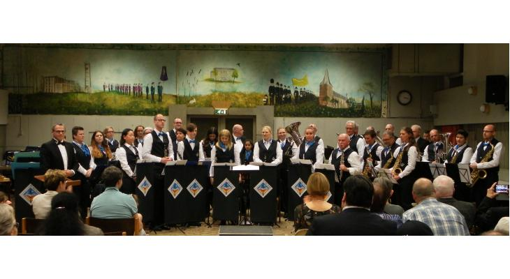 Sint Michaël Landgraaf viert 40-jarig jubileum