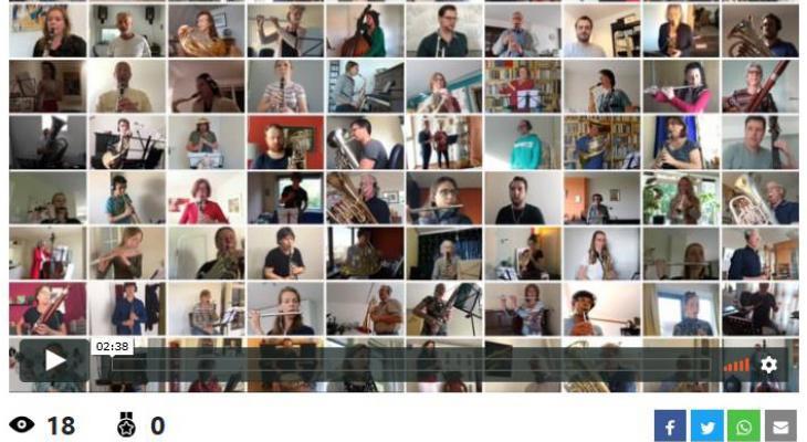 Onlinewedstrijd Klankwijzer: op naar de 180.000 bezoekers