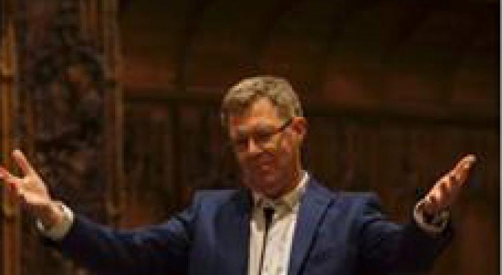 Hoge onderscheiding voor Jouke Hoekstra