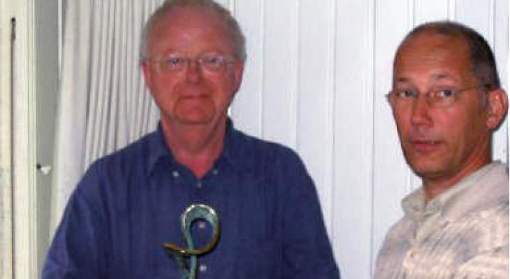 Vriend van de blaasmuziek Louis Andriessen overleden