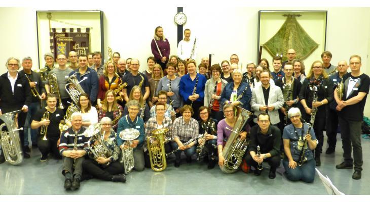 Zevende editie van ééndaags Project Harmonie Orkest