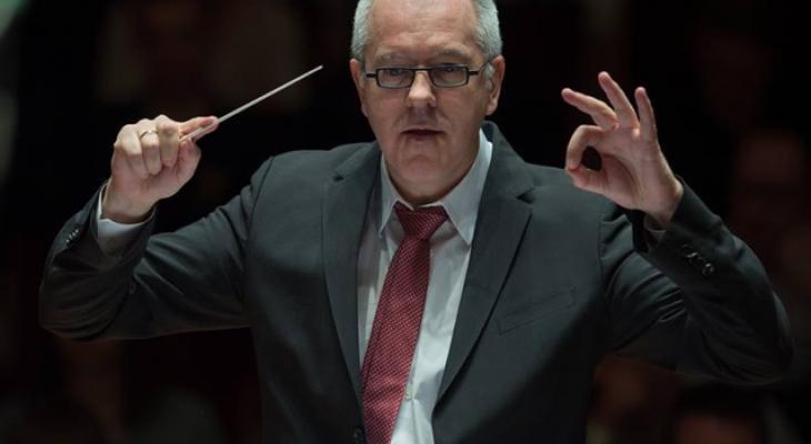 Dirigentenworkshop met Belgische topdocenten