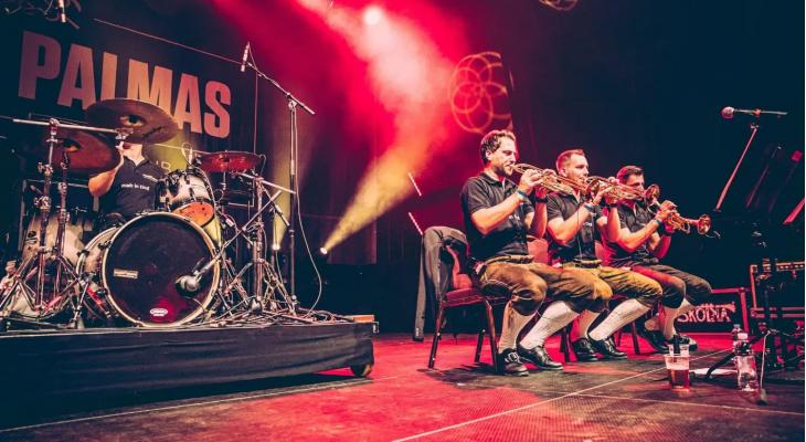 Oostenrijkse topband Viera Blech komt naar Kerkrade