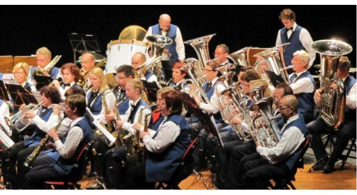Concertconcours Zeeuwse Muziekbond