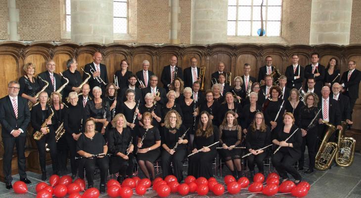 SDG Alkmaar terug in Theater de Vest