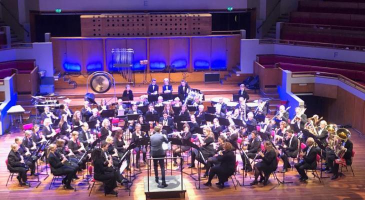 Amicitia IJsselstein zoekt een dirigent