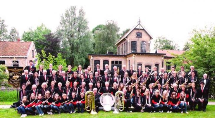 Concordia Joure zoekt dirigent