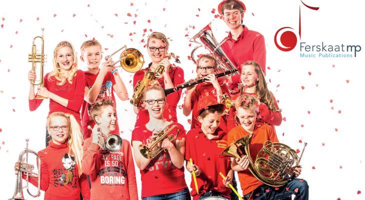 Ferskaat MP legt focus op jeugdorkest