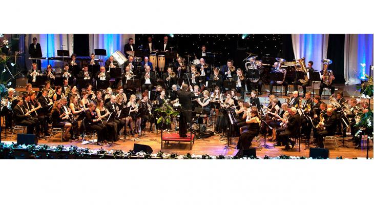 Market Garden Memorial Concert