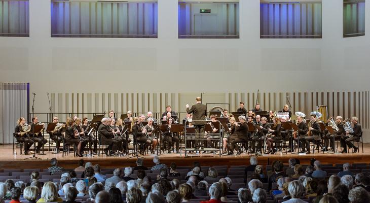 Pale Blue Dot: een intrigerend concert over klimaatverandering