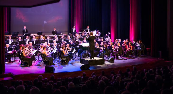 De Harmonie Barneveld zoekt dirigent/artistiek leider