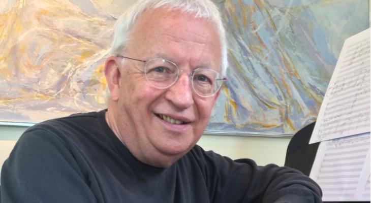 Brassbandorganisaties eren Edward Gregson met compositieopdracht