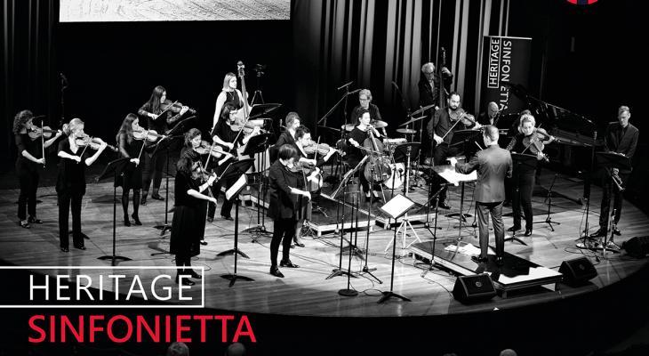 Heritage Sinfonietta zoekt stagiair(e) projectcoördinatie