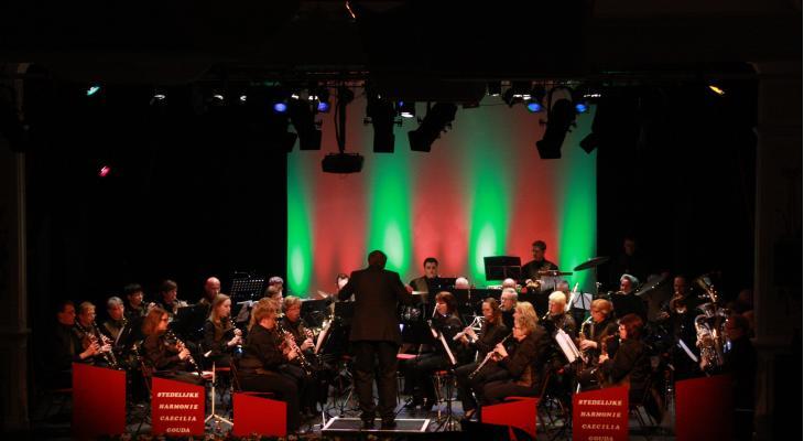Stedelijke Harmonie Caecilia Gouda zoekt dirigent (m/v)