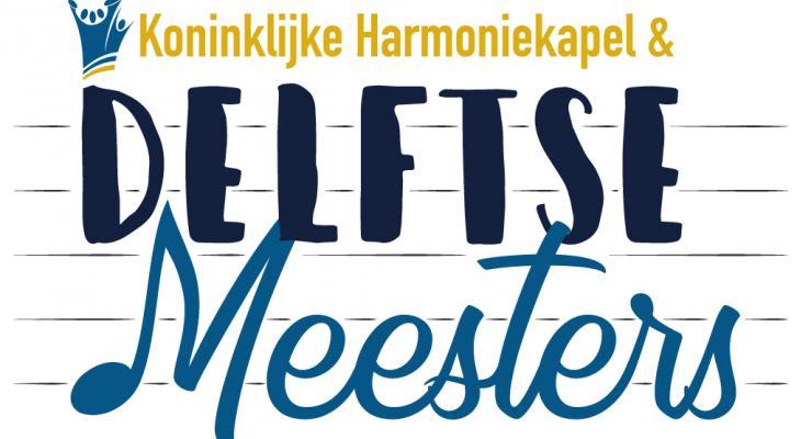 Concertfestival in teken van Delft en de Gouden Eeuw