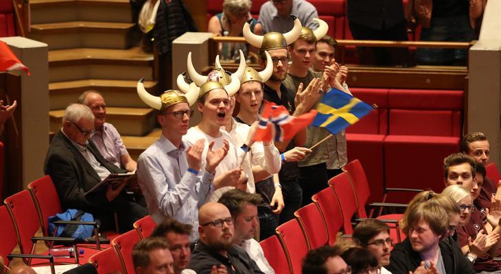Europese Brass Band kampioenschappen gecanceld