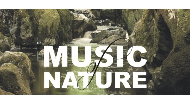 De Broerderband met Music of Nature