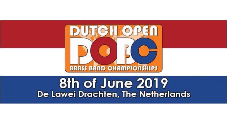 Belgen winnen Dutch Open in Drachten