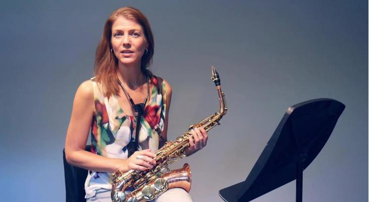 Online saxofooncursus: Jouw ultieme sound