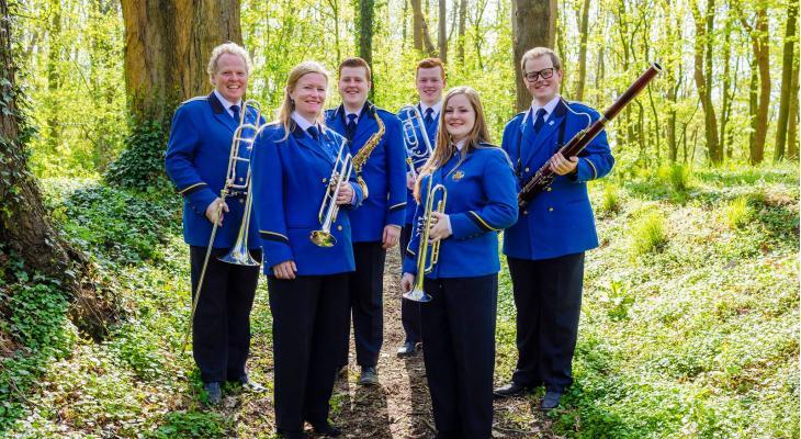 Limburgse bond verbindt generaties met muziek