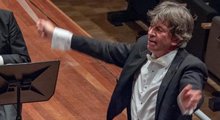 'Artistieke focus bij projectorkest is scherper'