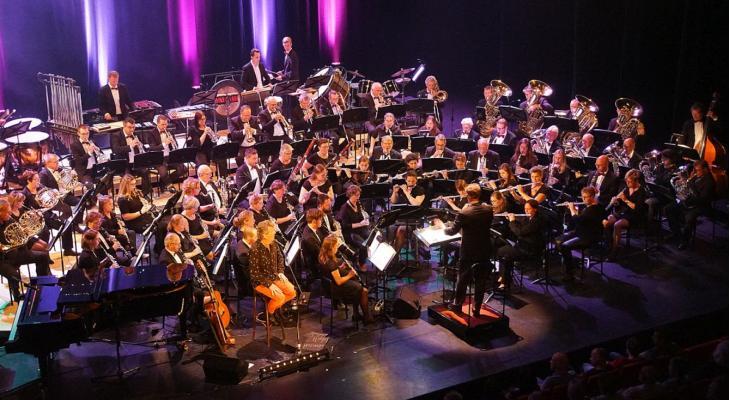 A Musical Journey met Amor Musae Prinsenbeek
