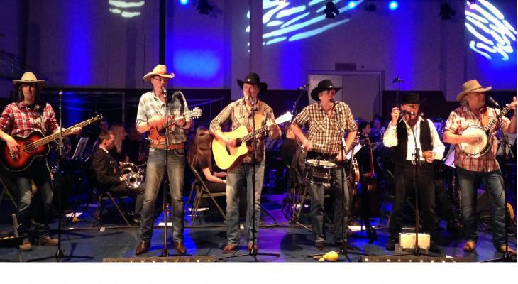 Je hafabra-concert wordt een hillbillyfestijn met Haystax