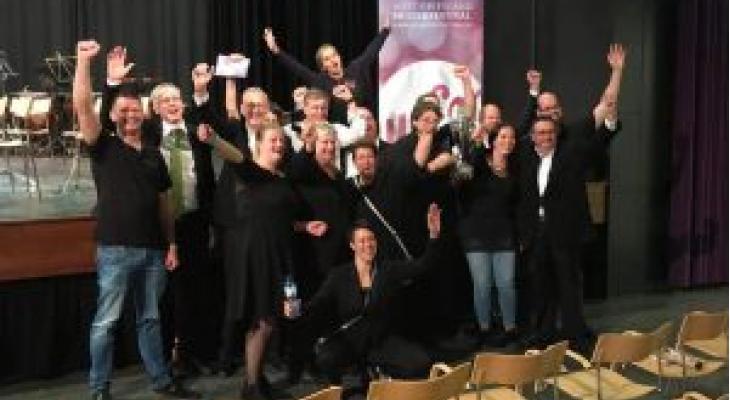 Westfriesland Muziek Festival met elf deelnemers
