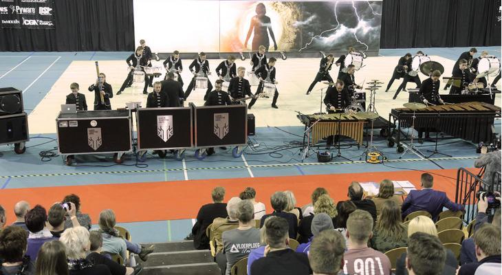 Onlinecompetitie CGN ook voor andere muziekdisciplines