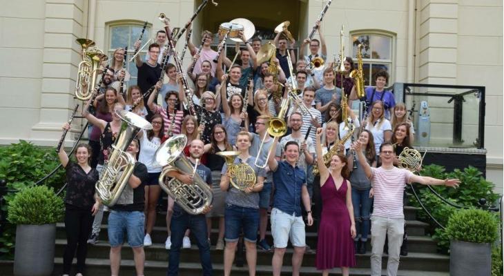 Beleef een muzikale topzomer met ZomerOrkest Nederland