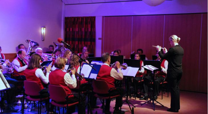Sint Henricus Rossum zoekt dirigent