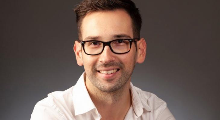 Componist Tim Verstegen stelt zijn werken voor