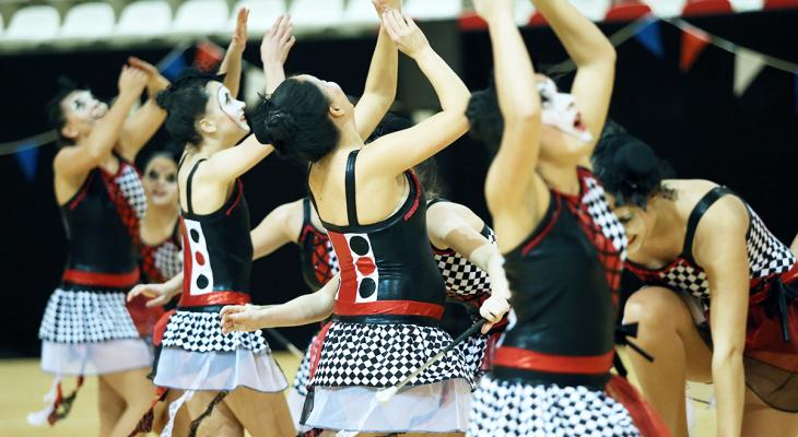 Onlinecursus Choreografie voor beginnende instructrices