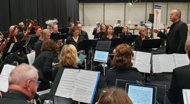 Nassau Harmonie Breda in Latijns-Amerikaanse sferen