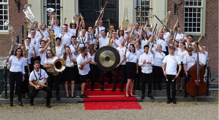 Vakantieorkest Ad Hoc zoekt dirigent voor projectorkest