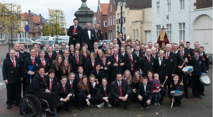St. Cecilia Susteren zoekt dirigent