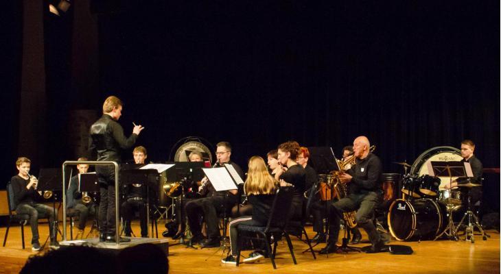 Sint Gregorius Haaren zoekt dirigent voor middenorkest