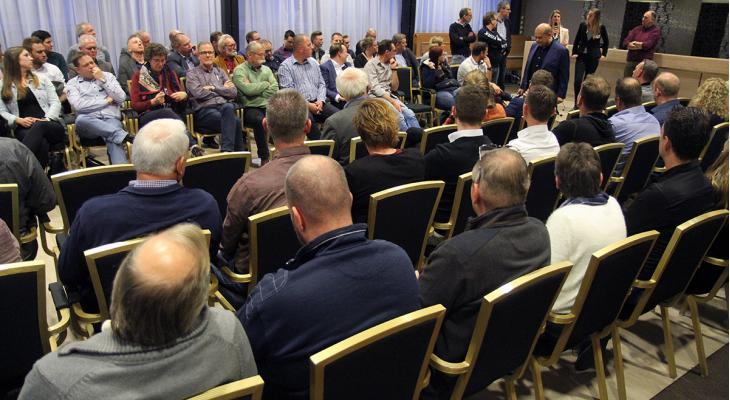 4e KNMO-Congres met als thema diversiteit en inclusiviteit
