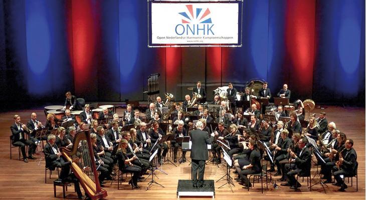 O.B.K. Zeist met eigen solisten in voorjaarsconcert