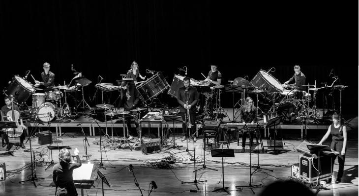 Percussie studeren? Ga voor een gratis proefles bij AMPA