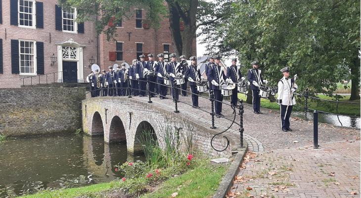Band Parade Bemmel 2021 groot muzikaal succes!